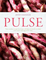 Pulse by Jenny Chandler